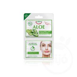Equilibra aloe tisztító arcmaszk 15 ml