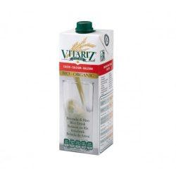 Vitariz bio rizsital natúr+kálcium 1000 ml