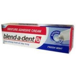 Blend-A-Dent protézisragasztó fresh 47 g