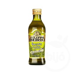 Filippo Berio bio extra szűz organic olivaolaj 500 ml