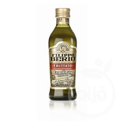 Filippo Berio extra szűz fruttato olivaolaj 500 ml