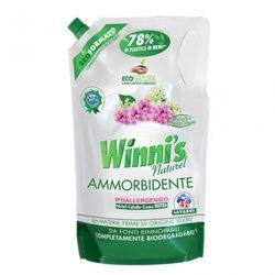Winnis öko öblítő koncentrátum utántöltő fehér virág illat 1470 ml