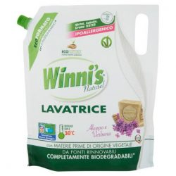 Winnis öko verbéna mosószer utántöltő 1250 ml