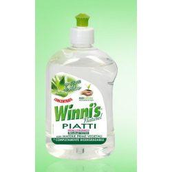 Winnis öko mosogatószer koncentrátum aloe 500 ml