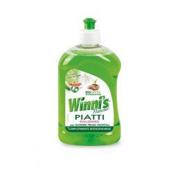 Winnis öko mosogatószer koncentrátum lime 500 ml