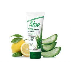 Specchiasol® Aloe vera feszesítő testápoló - Sheavaj, E-vitamin, mandula és citromolajjal.  ECOBIO minősítésű 100%-os