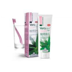 Specchiasol® Veradent® Sensitive Fogkrém - A növényi összetevők biztosítják a fogak és íny egészségét.