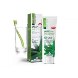 Specchiasol® Veradent® Felnőtt Fogkrém - Mikrobiológiailag tesztelt! Hosszantartó friss lehelet!