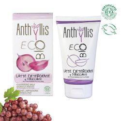 Anthyllis bio arctisztító és sminklemosó 150 ml