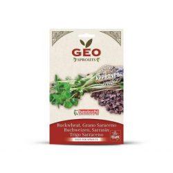 Bavicchi Bio Hajdina csíráztatáshoz - Csírája főételként is felhasználható. Adja kenyértésztához.