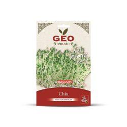 Bavicchi Bio Chia mag (azték zsálya) csíráztatáshoz - gazdag Omega-3 zsírsavakban, antioxidánsokban.