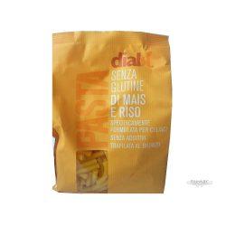 Dialsí kukorica-rizsliszt tészta fusili 400 g