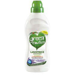 Green Emotion öko mosószer a levendulaolajjal 11 mosás 750 ml