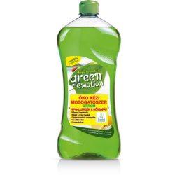 Green Emotion öko kézi mosogatószer citrom 1000 ml