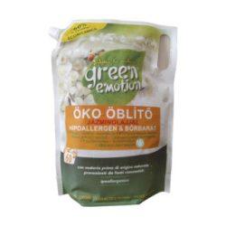 Green Emotion öko öblítő jázmin illattal utántöltő 1500 ml