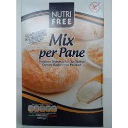 NUTRI FREE KENYÉRPOR MIX PER PANE GM. 1000 g
