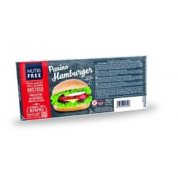Nutri Free Hamburger Zsemle Panino Gm. 180 g