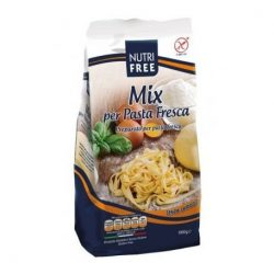 NUTRI FREE LISZTKEV.TÉSZTALISZT GM. 1000 g