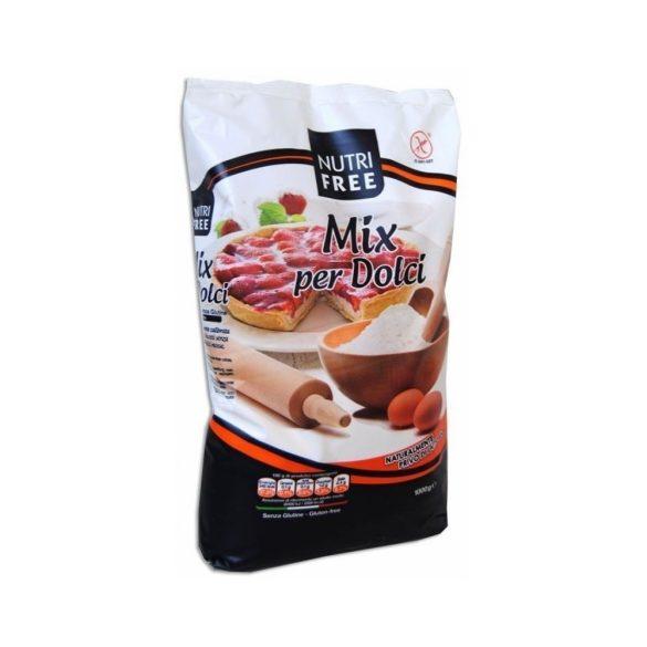 NUTRI FREE LISZTKEV.MIX PER DOLCI GM. 1000 g