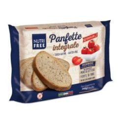 Nf panfette integrale korpás szeletelt kenyér 300 g