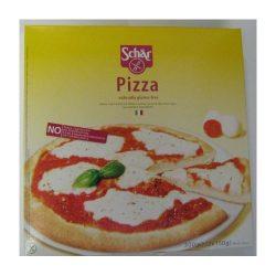 Schar gluténmentes pizza alap 300 g