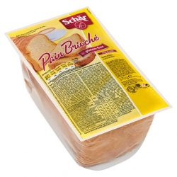 Schar gluténmentes kenyér édes pain brioché 370 g