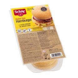 Schar gluténmentes hamburger zsemle 4db 300 g