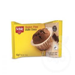 Schar gluténmentes muffin csokoládés 65 g