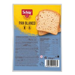 SCHAR GM.KENYÉR PAN BLANCO 250G 250 g