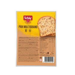 Schar gluténmentes kenyér pan multigrano 250 g