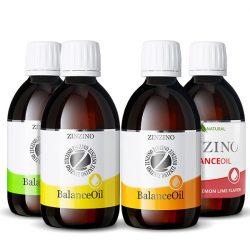 Zinzino BalanceOil Orange/Lemon/Mint 300 ml