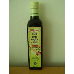 Biolevante Bio Extraszűz Olívaolaj 500 500 ml