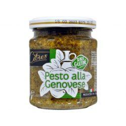 Citres pesto alla genovese  fűszeres krém 200 g
