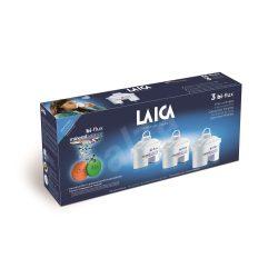 Laica bi-flux vízszűrőbetét minerál balance 3 db