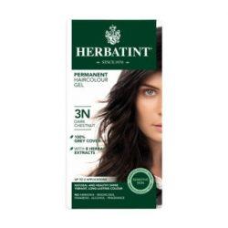 Herbatint 3n sötét gesztenye hajfesték 135 ml