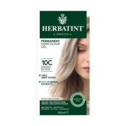 Herbatint 10c svédszőke hajfesték 150 ml