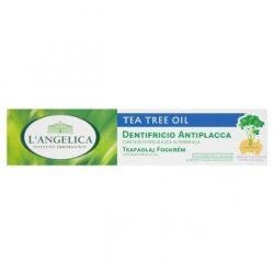Langelica fogkrém teafaolaj 75 ml