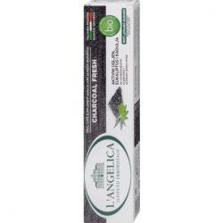 Langelica charcoal fresh fogkrém 75 ml