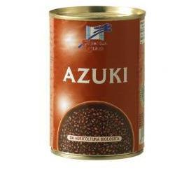Finestra Bio Azuki Bab Natúr Lében 400 g