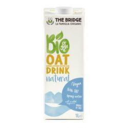The Bridge bio zabital natúr 1000 ml