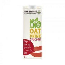 The Bridge bio zabital natúr kalcium 1000 ml
