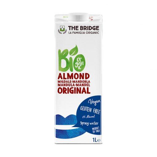 THE BRIDGE BIO MANDULAITAL 8% 1000 ml