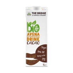 The Bridge bio zabital kakaós 1000 ml