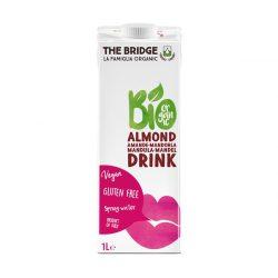 The Bridge Bio Mandulaital 3%  1000 ml
