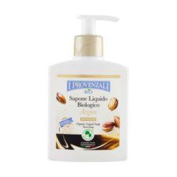 I provenzali organikus folyékony szappan argán kivonattal 250 ml