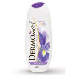 Dermomed aromaterápiás tusfürdő argánolaj 750 ml
