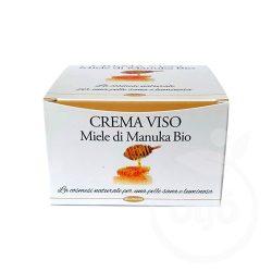 Biomeda arckrém manuka mézzel 50 ml