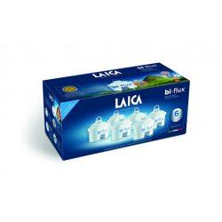 Laica Bi-Flux Vízszűrőbetét 6db
