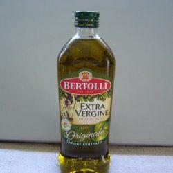Bertolli olivaolaj extra vergine 500 ml