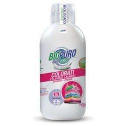 Biopuro mosószer fehér ruhákhoz 1000 ml